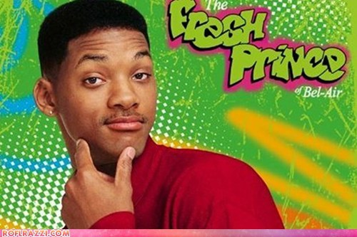 around the interwebs covers Songs the fresh prince of bel-a the fw will smith - 6156980992