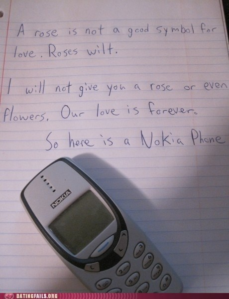everlasting love nokia phoners poems - 6157133568
