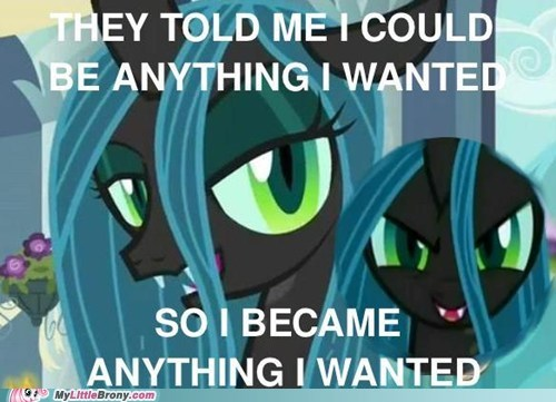 anypony anything meme they told me i could be a - 6157388800