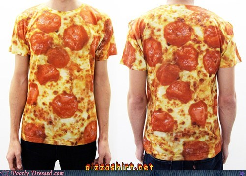 fashion food pizza shirt what - 6157675520