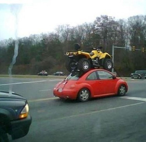 Transportation Fail
