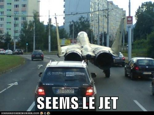 cars jets political pictures puns