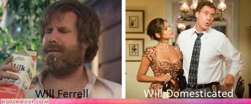 actor celeb funny Will Ferrell - 6158115840