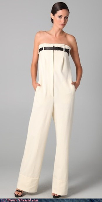 high waisted fashion pants - 6158252288