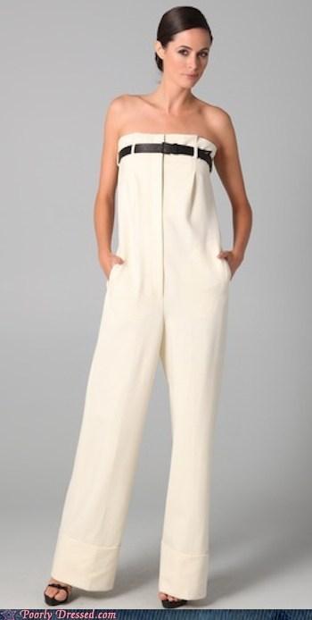 high waisted fashion pants - 6158252288