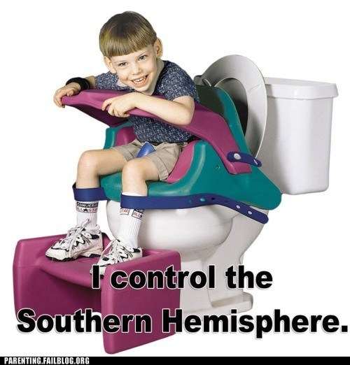potty training,southern hemisphere,toilet