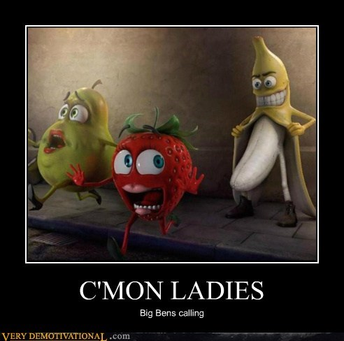 banana flasher fruit hilarious ladies wtf - 6160111872