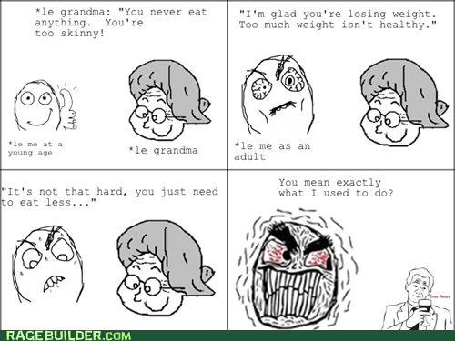 parenting,Rage Comics,true story,weight