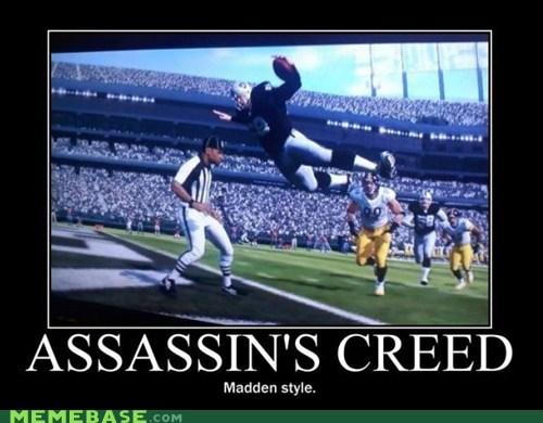 madden assassins creed video games - 6160716032