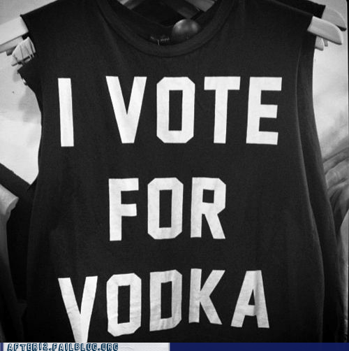 election vodka vote - 6160992256