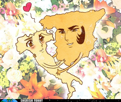 europe Italy silvio berlusconi Spain