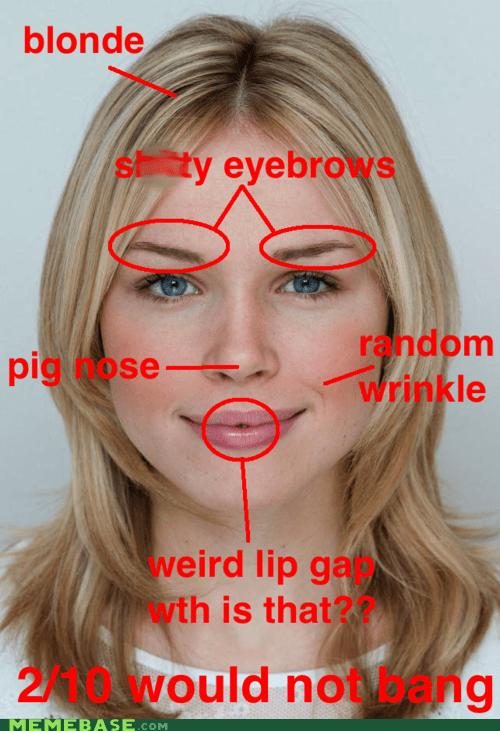210 Memes perfect girl would not bang - 6161168128