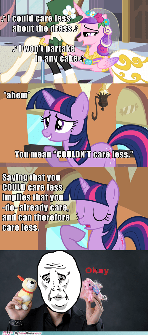 Twilight Is Best Grammar Nazi