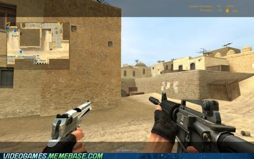 counter strike de_dust deagle hackers the internets - 6161824000