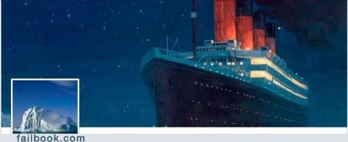 iceberg timeline titanic - 6161873152