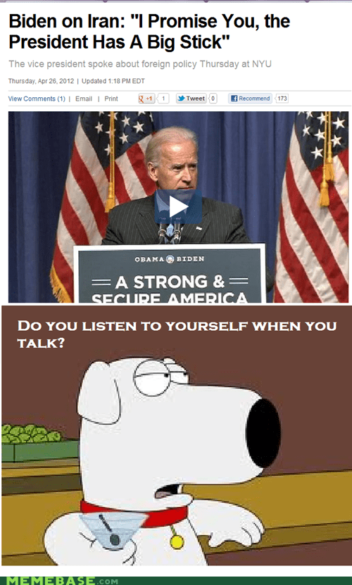 biden brian family guy Memes obama stick - 6162024448
