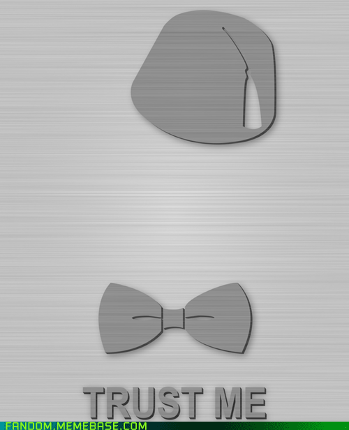 bow tie doctor who Fan Art FEZ scifi - 6163940096