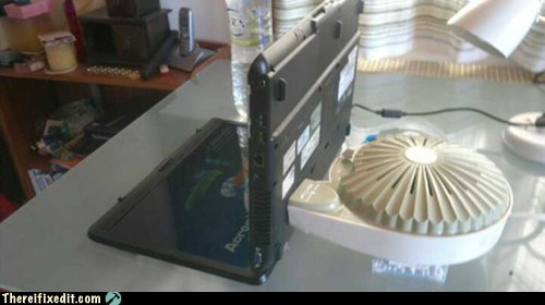 air conditioning cooling ergonomics fan laptop - 6164154112