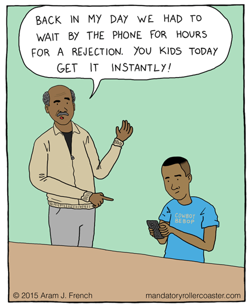 cellphones,list,sad but true,web comics