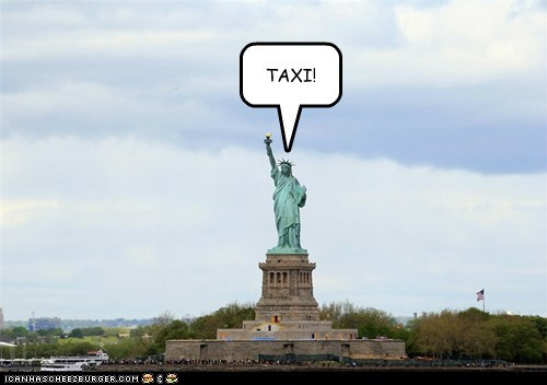 new york city political pictures Statue of Liberty - 6165149952