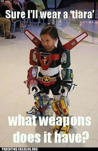 costume,Hall of Fame,tiara,transformers,voltron