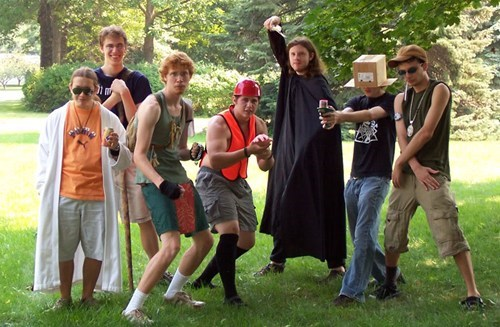 larping dating site
