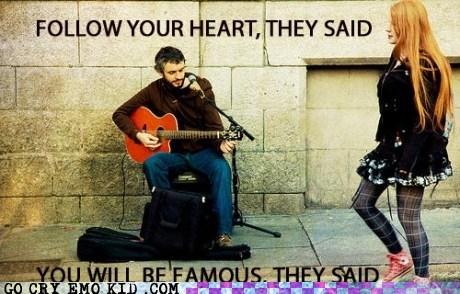 artist,emolulz,internet famous,loser,Music,poor