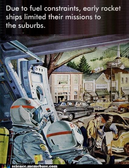 astronaut fuel rocket science suburb - 6167354624