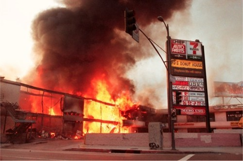 1992,l-a-riots,la riots,los angeles riots,news,regular,twitter