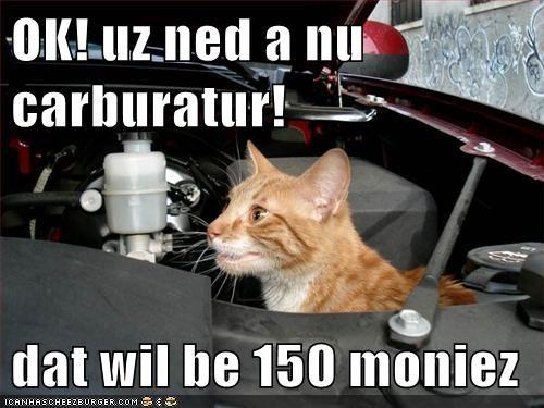 car engine fix mechanic money repair - 6168993536