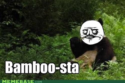 bamboo me gusta panda - 6169074688