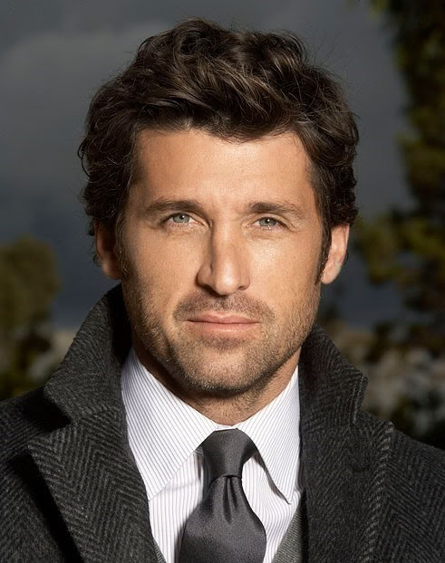 celeb,grays-anatomy,hollywood,mcdreamy,news,patrick dempsey,regular