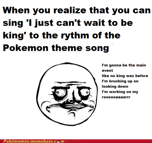 i-just-cant-wait-to-be-king lion king me gusta the internets theme - 6169709312