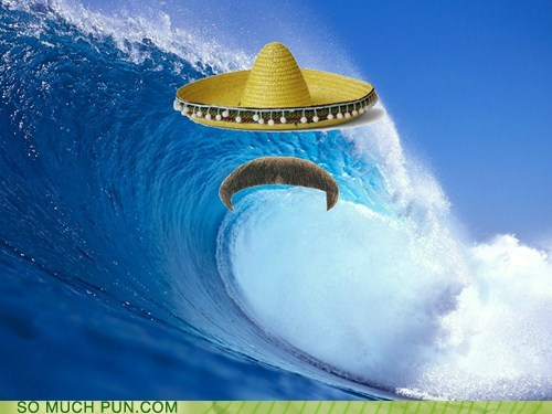 definition lolwut Mexican mustache origin sombrero the wave wave - 6171370240