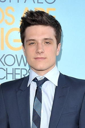 booze,Celebrities Not Like Us,hunger games,josh hutcherson,minor in possession,regular