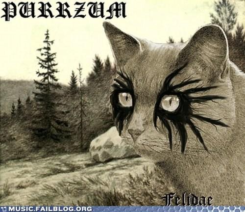 Burzum,cat,filosofem,purrzum