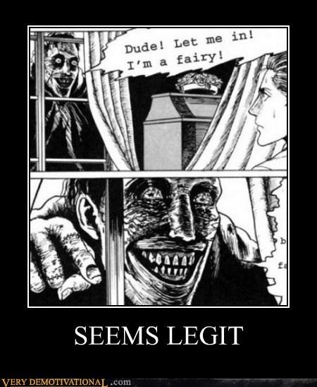 fairy hilarious manga seems legit wtf - 6173290496