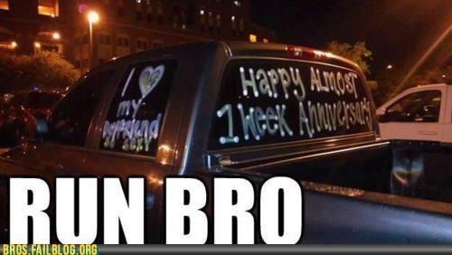 bro crazy dating run - 6173702400