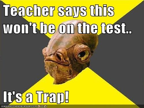 its a trap,admiral ackbar,test