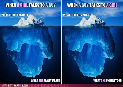 communication Hall of Fame talking to girls talking to guys understanding - 6175684352