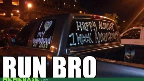 anniversary car dating Memes run the ring - 6175706368