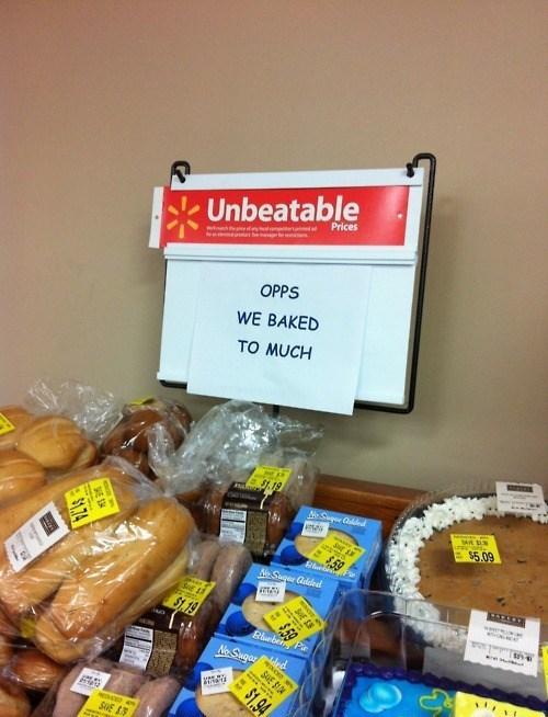 bread,Walmart