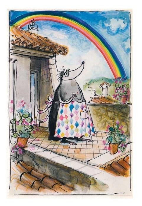 Heartwarming Tearjerker mrs-mole - 6175824640