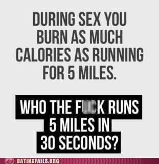 burning calories running sexercising - 6175910912