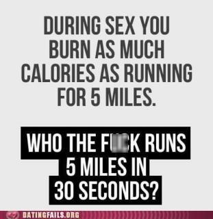 burning calories running sexercising - 6175910912