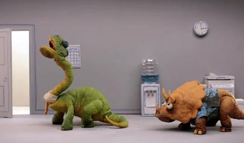 college humor dinosaur Memes Office - 6176069376