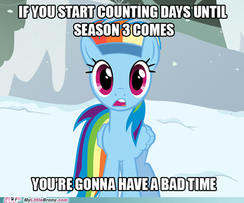 bad time meme rainbow dash super cool ski instructor - 6176102144