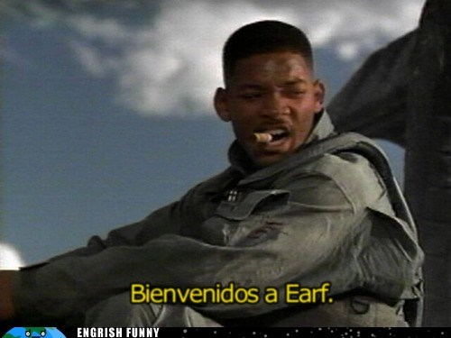 independence day welcome to earth will smith - 6176140288