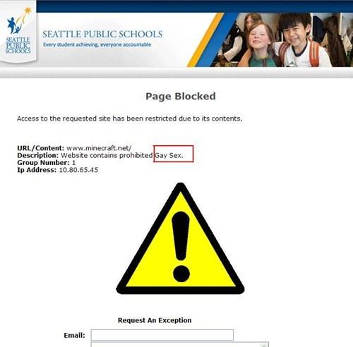 gay sex minecraft page blocked - 6176389632