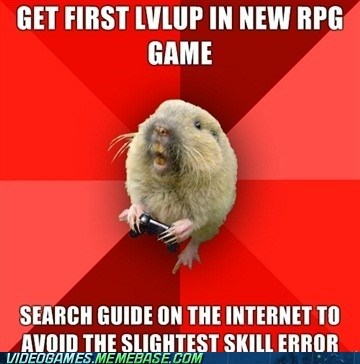 diablo 3 gaming gopher meme RPGs